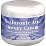 Hyaluronic Acid Beauty Cream ครีมไฮยารูรอน เป็นสารหลักที่ Eucerin ใช้ด้วยค่ะ 4OZ.(113 ml.)