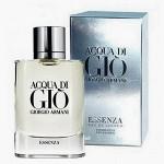 น้ำหอม Armani Acqua Di Gio Essenza for men EDT 100ml ของใหม่พร้อมกล่อง ของแท้