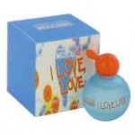น้ำหอม MOSCHINO I LOVE LOVE 100 ml