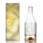 Calvin Klein CK IN2U For Her Eau De Toilette Spay 100 ML