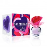 น้ำหอม Someday by Justin Bieber Limited Edition Eau De Parfum For Women 100ml