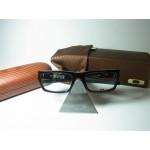 กรอบแว่นตา Oakley Muffler 53 สี Black ดำ