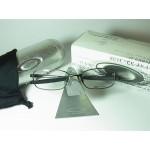 กรอบแว่นสายตา Oakley Intervene 2.0 สี Toast (น้ำตาลไหม้)