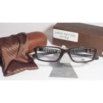 กรอบแว่นตา Oakley Tipster 54 สี  Earth Brown ตัว Sample