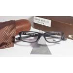 กรอบแว่นตา Oakley Tipster 52 สี  Polished Steel ตัว Sample