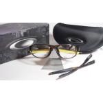 กรอบแว่นสายตา Oakley Crosslink Strike 54 สี Bark Yellow