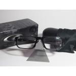 กรอบแว่นสายตา Oakley Voltage 53 สี Black Ink