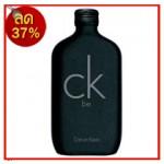 น้ำหอม CK Be Eau de Toilette Spray 200 ML น้ำหอมผู้ชายตัวเทส