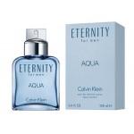 น้ำหอมผู้ชาย CALVIN KLEIN Eternity Aqua for Men 100 ml