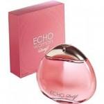 น้ำหอมผู้หญิง DAVIDOFF ECHO For women 100 ml.(พร้อมกล่อง)