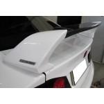 สปอร์ยเลอร์ Civic 2006-2012 ทรง Mugen RR