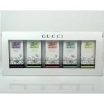 น้ำหอม Gucci Flora Gardens 5-Piece Miniature Eau de Toilette Coffret