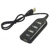 usb hub 4 port for computer