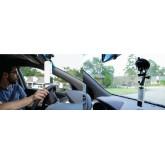 อุปกรณ์ Suction Cup สำหรับการใช้งานกล้องYocamเป็นกล้องติดรถยนต์