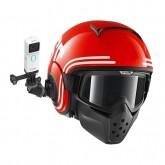Helmet Front/Side Mount Set