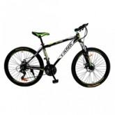 จักรยานเสือภูเขา TANK 26quot สีดำ-เขียว / ATX426-2