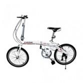 จักรยานพับได้ 20quot - TANK 20FD11