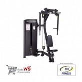 360 Ongsa Fitness Seated Straight Arm Clip Chest/BH-002A
