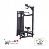 360 Ongsa Fitness High Pully / BH-012
