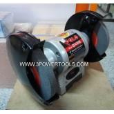มอเตอร์หินไฟ 8 นิ้ว POLO รุ่น QXG8