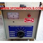 หม้อเพิ่มไฟ PUMA ขนาด 20 A 220 V (เพิ่มได้ถึง 4400W)