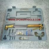 ชุดหัวตัดแก๊ส TOWA (Cutting torch kit) พร้อมชุดอุปกรณ์ในกล่อง