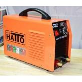 ตู้เชื่อมไฟฟ้า ยี่ห้อ Hatto รุ่น HT-IGBT-300A