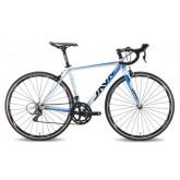 จักรยานเสือหมอบ JAVA เกียร์ Claris Groupset เฟรมลบรอยเชื่อม 2015