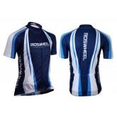 เสื้อสำหรับปั่นจักรยานอย่างดี Roswheel Jersey 47569