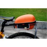 กระเป๋าติดหลักอานจักรยาน CBR กันน้ำ BB003