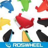 กระเป๋าสามเหลี่ยมคาดเฟรม Roswheel 12657