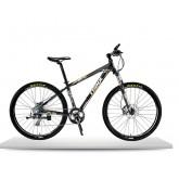 จักรยานเสือภูเขา TRINX X1S ล้อ 27.5 นิ้ว เกียร์ 24 สปีด HDC โช้คหน้า เฟรมอลูมิเนียม