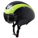 หมวกจักรยาน AURORA Time Trial รุ่น AU-T01 (3 ชั้น)