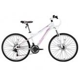 จักรยานเสือภูเขาทรงผู้หญิง Trinx N106 เฟรมอลู 21 สปีด
