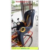 เก้าอี้เด็กวางหลัง \quot;Roswheel\quot;  Super capacity child bike seat,61113