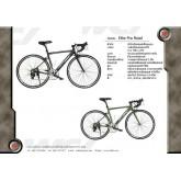 จักรยานเสือหมอบ WCI Elite Pro Road 14 สปีด Shimano