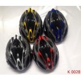 หมวกจักรยาน SMS รุ่น K0028 (Outmold)