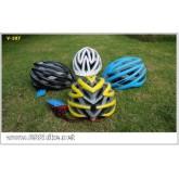 หมวกจักรยาน SMS รุ่น V-107 (Inmold)