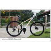 จักรยานเสือภูเขา TOTEM 21SPD NORTH เฟรมอลู B221-29er