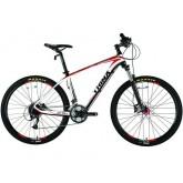จักรยานเสือภูเขา TRINX X5S วงล้อ 27.5 นิ้ว เกียร์ 27 สปีด HDC โช๊คลม Suntour เฟรม CARBON