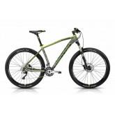 จักรยานเสือภูเขา KELLYS THORX 10 ,เฟรมอลู 30 สปีด DEORE-XT 2016