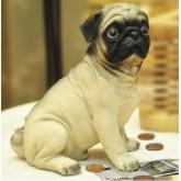 กระปุกออมสินรูปสุนัข