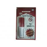 เลิกบุหรี่ ยาเลิกบุหรี่ Zigaless เลิกบุหรี่ด้วยสมุนไพร หญ้าดอกขาว เลิกบุหรี่