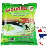 ARPP0102 โจ๊กข้าวหอมมะลิ 7Green