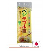 !!PROMOTION!!ARPP0612 Vegetable Thin Somen Noodle รสผักโขมมะเขือเทศ ตราโมกุโมกุจัง