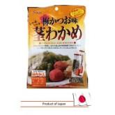 ARPP0622 Umekatsuo Kukiwakame (Plum and Katsuo flavor) ตราโซคัน