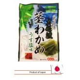 ARPP0624 Ofunato Kukiwakame Usushioaji (Salt Flavor)  ตราโซคัน