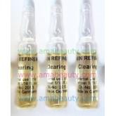 น้ำยาเมโสเคลียสิว ช่วยลดสิวและสิวเสี้ยน  ช่วยให้ผิวสวยหน้าใส ไร้สิว (1แอมพิวส์)
