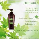 HYBEAUTY Vitalizing HairScalp Shampoo  (แชมพู ไฮบิวตี้ )