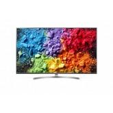 "LG 55"" LG SUPER UHD Nano Cell Smart TV 55SK8000PTA แถมรีโมทเมจิก+ขาแขวนติดผนัง"